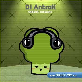 AnbroK Sessions 33 (05-05-09)