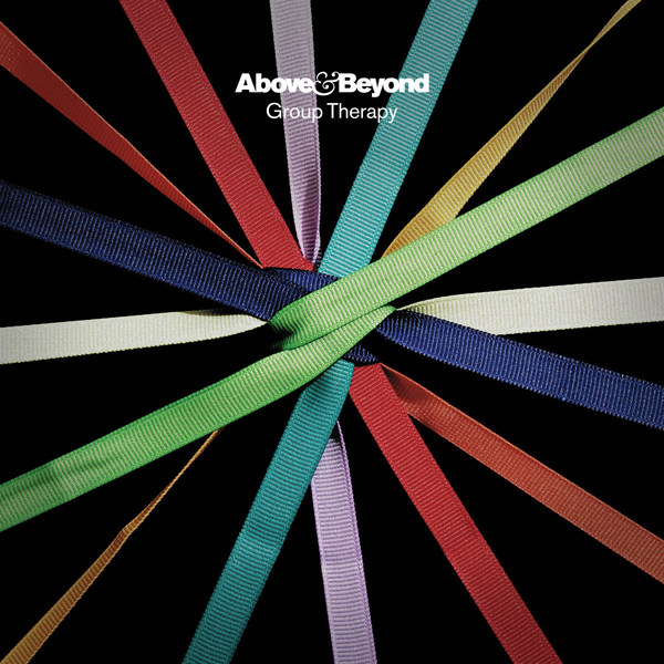 Above And Beyond - Group Therapy 338 (2019-07-05)