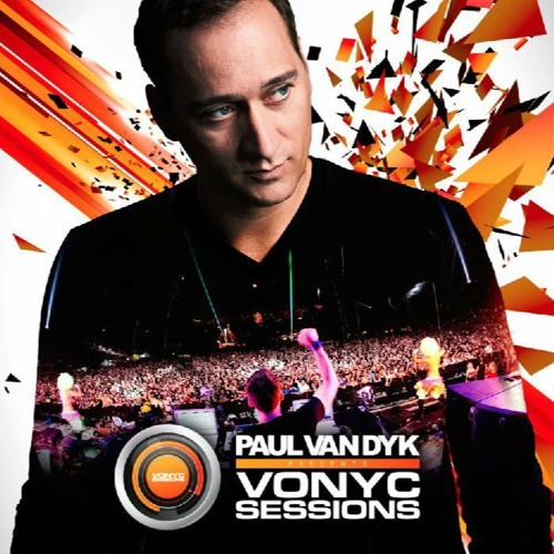 Paul Van Dyk - VONYC Sessions 710 (2020-06-12)
