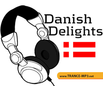 Danish Delights November 2008 mix with DJ Choose & Michael Splint