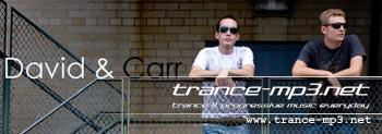 Alter Ego Trance (November 2008) - with David and Carr