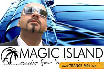 Roger Shah presents Magic Island - Music for Balearic People 044