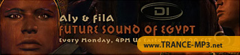 Aly and Fila - Future Sound of Egypt 130