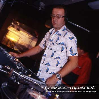 Judge Jules - Saturday warmup - 16-05-2007
