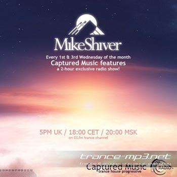 Mike Shiver - Captured Radio 074
