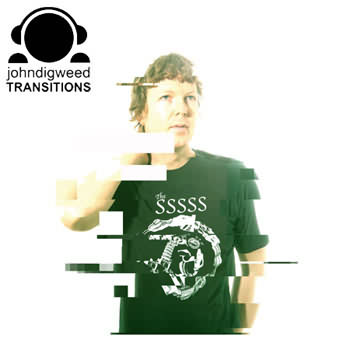 John Digweed - Transitions Episode 266