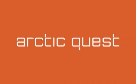 Arctic Quest & Silk-R - Expedition #160 (03-07-2009)