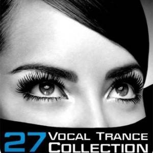 Vocal Trance Collection Vol.27