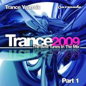 VA - Trance Yearmix 2009 The Best Tunes In The Mix-2CD-2009 (ARMA227) - 2009