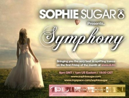 Sophie Sugar - Symphony 006 (New Years Day Special) (01-01-2010)