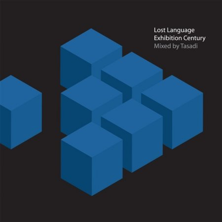 VA-Lost Language Exhibition Century Mixed and Compiled by Tasadi-(LOSTCDLP010)-WEB-2010-VOiCE