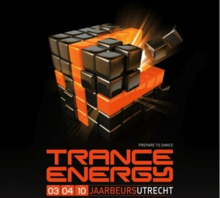 VA-Trance Energy 2010 Mixed and Compiled By Sander Van Doorn-CD-2010
