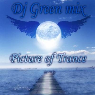 Green mix - Picture of Trance April 2010 mix