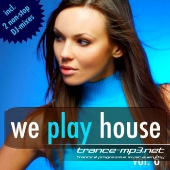 We Play House Volume 06 (2010)