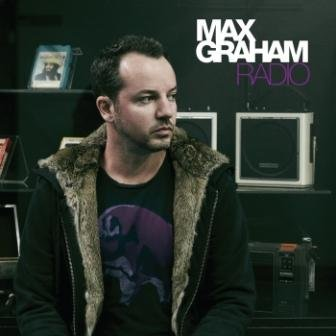 Max Graham - Radio (Album)