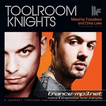 oolroom Knights (Mixed By Tocadisco & Chris Lake) (2010)