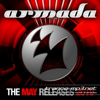Armada The May Releases 2010