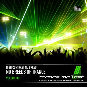 VA - Nu Breeds Of Trance 001 (2010)