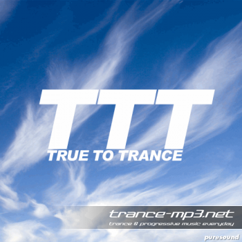 Graham Gold and Talla 2XLC - True to Trance July 2010