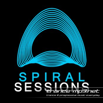 Robert Nickson - Spiral Sessions (July 2010) (26-07-2010)