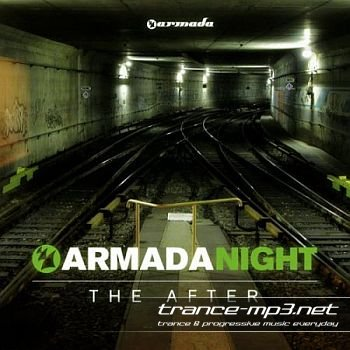 Armada Night: The After (2010) Full