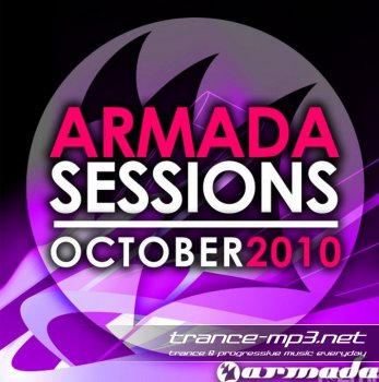 Armada Sessions: October