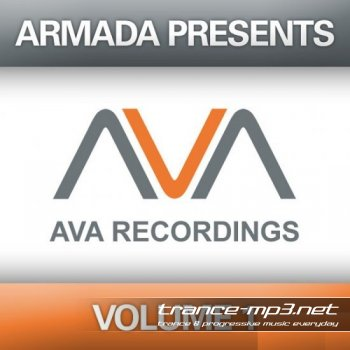 Armada Presents AVA Recordings Vol 1 (2010)
