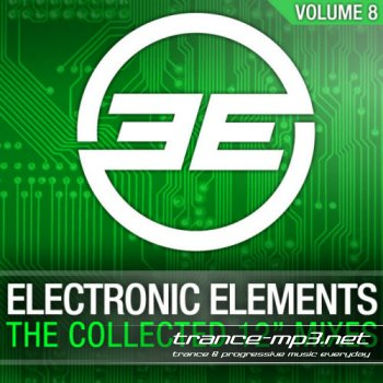 A-Armada Presents Electronic Elements The Collected 12 Inch Mixes Vol 8-(ARDI1754)-WEB-2010-wAx
