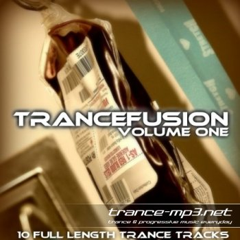 Trancefusion Volume One (2010)