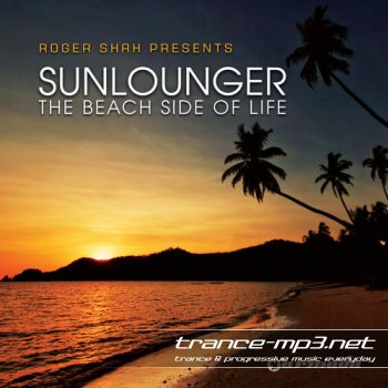 Roger Shah Pres Sunlounger-The Beach Side Of Life-(45CD10050)-WEB-2010