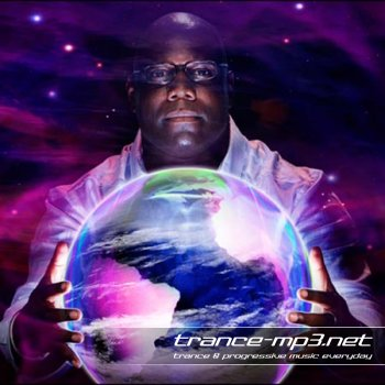 Carl Cox presents - Global Episode 466 (17.02.2012)