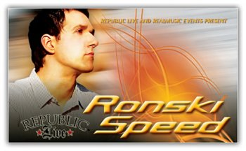 Ronski Speed – Euphonic Sessions (January 2011) (25-01-2011)