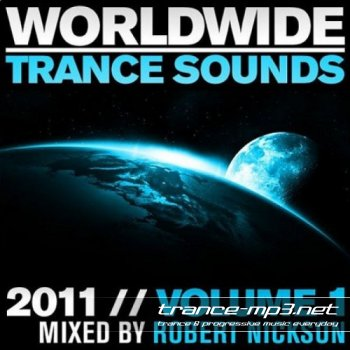 Worldwide Trance Sounds 2011 Vol 1