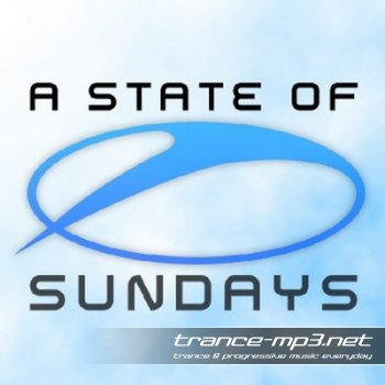 Judge Jules, Andy Moor, Max Graham - A State of Sundays 027 (13-03-2011)
