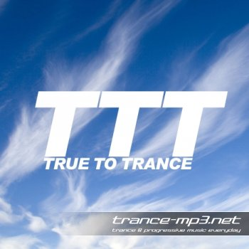 Ronski Speed - True to Trance (March 2011) (16-03-2011)