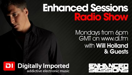 Will Holland - Enhanced Sessions 086 Incl Tritonal Guestmix-09-05-2011
