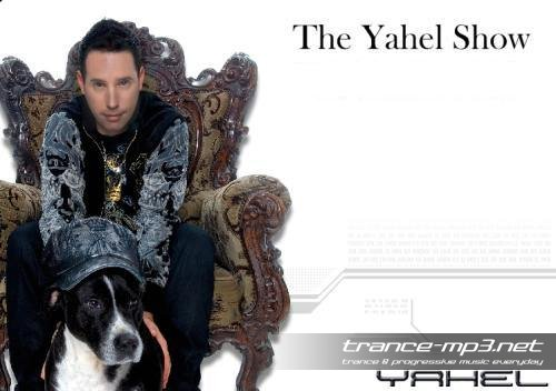 The Yahel Show (June 2011) - 2 hours with DJ Daniel Saar 27-06-2011