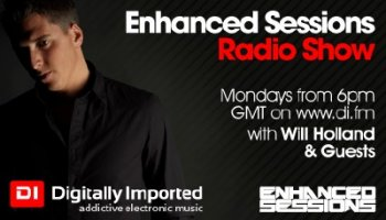 Will Holland - Enhanced Sessions 087-16-05-2011