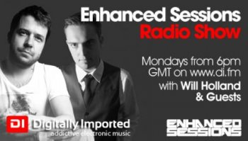 Will Holland - Enhanced Sessions 088 2011.05.23