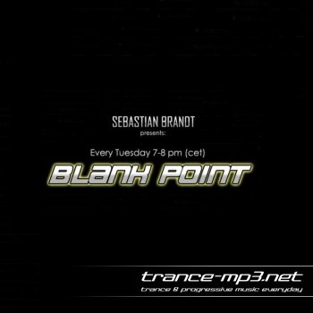 Sebastian Brandt - The Blank Point 151 Johan Malmgren's Guest Mix 24-05-2011