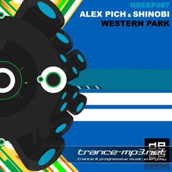 Alex Pich And Shinobi-Western Park-WEB-2011