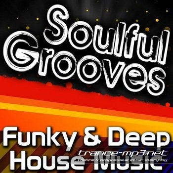 Soulful Grooves - Funky & Deep House Music 2011