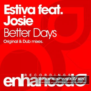 Estiva Feat. Josie - Better Days The Remixes-WEB-2011
