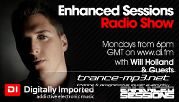 Enhanced Sessions 098 w/ Will Holland & Ferry Tayle 01-08-2011