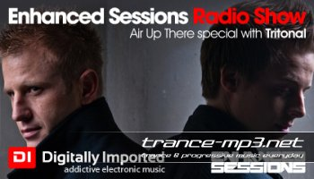 Enhanced Sessions 099 w/ Tritonal 08-08-2011