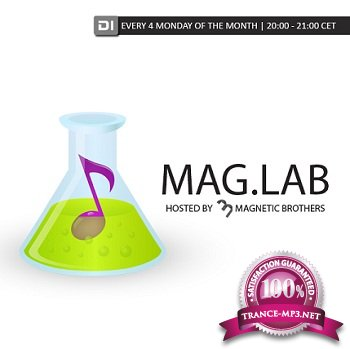 Magnetic Brothers Presents - Mag.Lab 001 26-09-2011