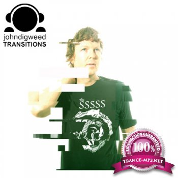 John Digweed - Transitions Episode 369 with guest Santos 26-09-2011