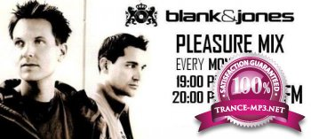 Blank & Jones - The Pleasure Mix October 2011 03-10-2011
