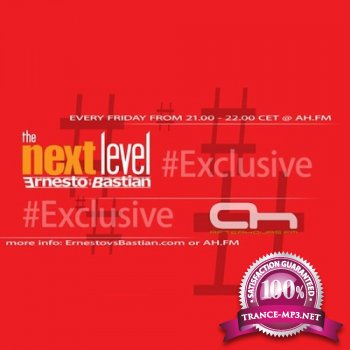 Ernesto vs. Bastian - The Next Level Exclusive 045 (07-10-2011)