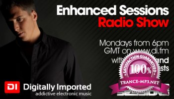 Enhanced Sessions 108 w/ Will Holland & Temple One 10-10-2011